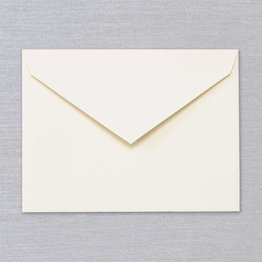 Crane Crane Ecru Embassy Envelope