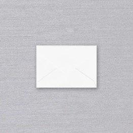 Crane Crane Pearl White Enclosure Envelope
