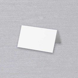 Crane Crane Pearl White Place Card