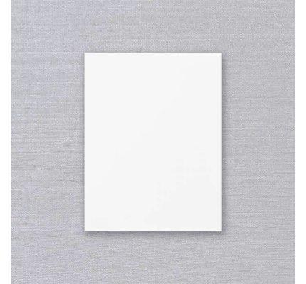 Crane Crane Pearl White Half Sheet