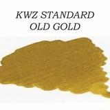 Kwz Ink Kwz Standard Old Gold -