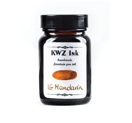 Kwz Ink Kwz Iron Gall Mandarin -