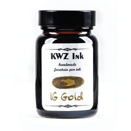 Kwz Ink Kwz Iron Gall Gold -