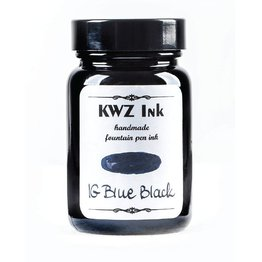 Kwz Ink Kwz Iron Gall Blue Black -
