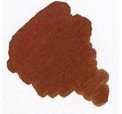 KWZ Ink Kwz Standard Brown #3 - 60ml Bottled Ink
