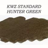 KWZ Ink Kwz Standard Hunter Green -