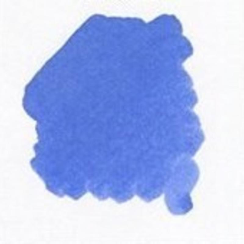 KWZ Ink Kwz Standard Azure #1 - 60ml Bottled Ink