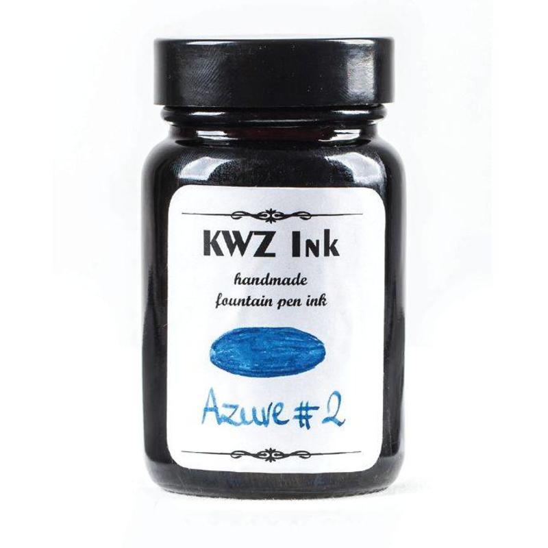 Kwz Ink Kwz Standard Azure #2 -