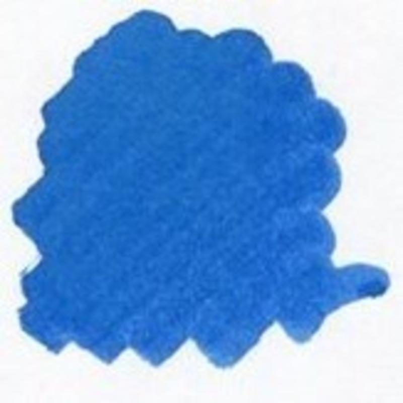 KWZ Ink Kwz Standard Azure #3 - 60ml Bottled Ink