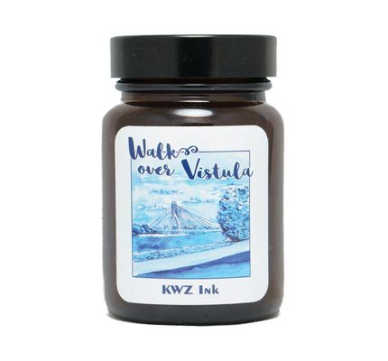 Kwz Ink Kwz Standard Walk Over Vistula -