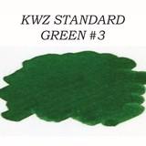 Kwz Ink Kwz Standard Green #3 -