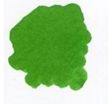 KWZ Ink Kwz Standard Green #5 - 60ml Bottled Ink