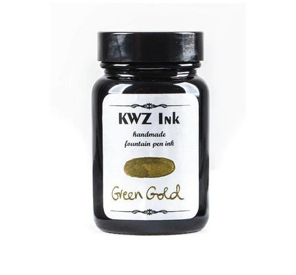 Kwz Ink Kwz Standard Green Gold -