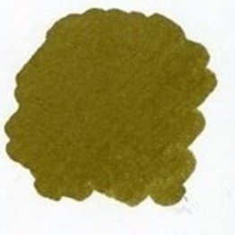 KWZ Ink Kwz Standard Green Gold - 60ml Bottled Ink
