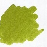 KWZ Ink Kwz Standard Green Gold #2 - 60ml Bottled Ink