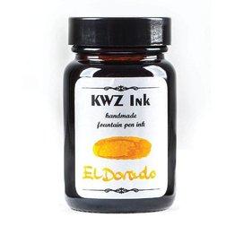 KWZ Ink Kwz Standard El Dorado - 60ml Bottled Ink