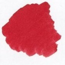 KWZ Ink Kwz Standard Red #1 - 60ml Bottled Ink