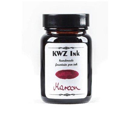 Kwz Ink Kwz Standard Maroon -