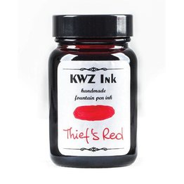 Kwz Ink Kwz Standard Thiefs Red -