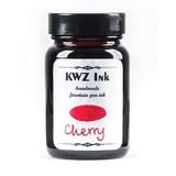 KWZ Ink Kwz Standard Cherry - 60ml Bottled Ink