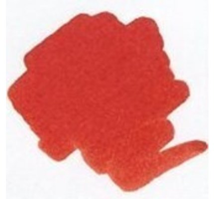 KWZ Ink Kwz Standard Flame Red - 60ml Bottled Ink