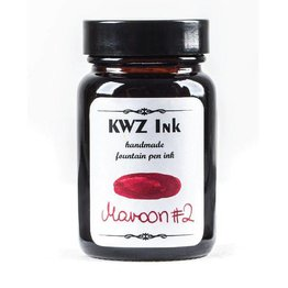 Kwz Ink Kwz Standard Maroon #2 -