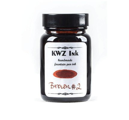 Kwz Ink Kwz Standard Brown #2 -