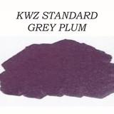 KWZ Ink Kwz Standard Grey Plum - 60ml Bottled Ink