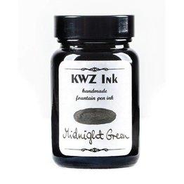 Kwz Ink Kwz Standard Midnight Green -