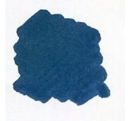 KWZ Ink Kwz Iron Gall Blue #5 - 60ml Bottled Ink