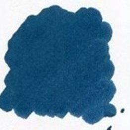KWZ Ink Kwz Iron Gall Blue #6 - 60ml Bottled Ink