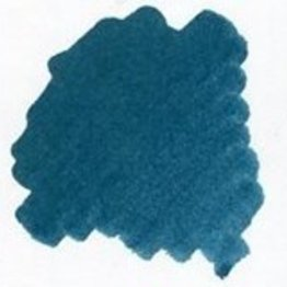 KWZ Ink Kwz Iron Gall Turquoise - 60ml Bottled Ink