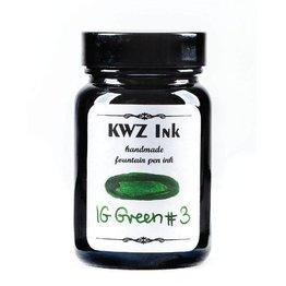 Kwz Ink Kwz Iron Gall Green #3 -