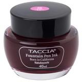 Taccia Taccia Momo Pink - 40ml Bottled Ink