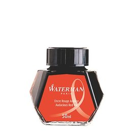 Waterman Waterman Audacious Red -