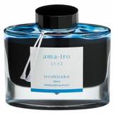 Pilot Pilot Iroshizuku Ama-Iro Sky Blue - 50ml Bottled Ink