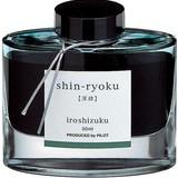 Pilot Pilot Iroshizuku Shin-Ryoku Forest Green - 50ml Bottled Ink