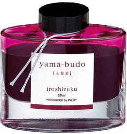 Pilot Pilot Iroshizuku Yama-Budo Crimson Glory Vine -