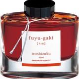 Pilot Pilot Iroshizuku Fuyu-Gaki Winter Persimmon - 50ml Bottled Ink