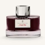 Faber-Castell Graf Von Faber-Castell India Red - 75ml Bottled Ink