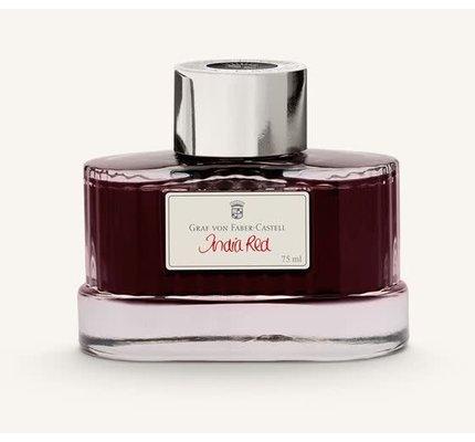 Faber-Castell Graf Von Faber Castell India Red -