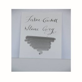 Faber-Castell Graf Von Faber-Castell Stone Grey - 75ml Bottled Ink