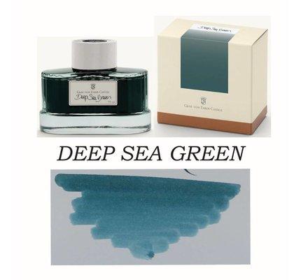Faber-Castell Graf Von Faber-Castell Deep Sea Green -