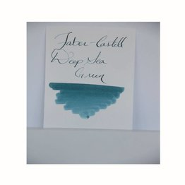 Faber-Castell Graf Von Faber-Castell Deep Sea Green - 75ml Bottled Ink
