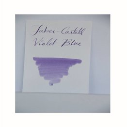 Faber-Castell Graf Von Faber Castell Violet Blue - 75ml Bottled Ink
