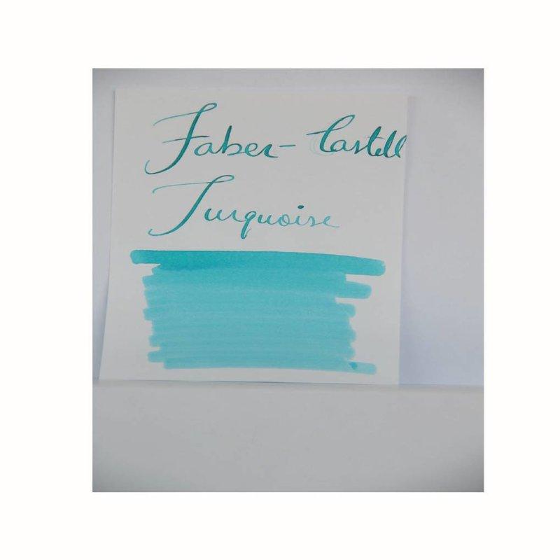 Faber-Castell Graf Von Faber-Castell Turquoise -
