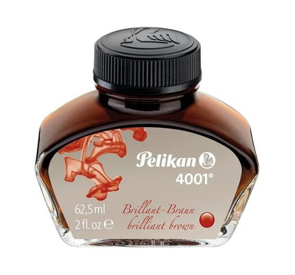 Pelikan Pelikan 4001 Brilliant Brown -