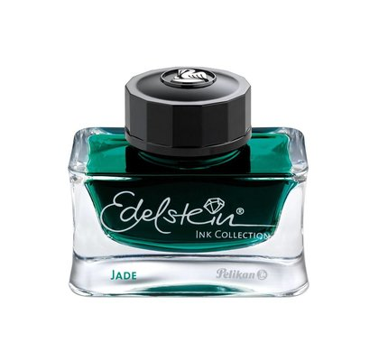 Pelikan Pelikan Edelstein Jade Light Green - 50ml Bottled Ink