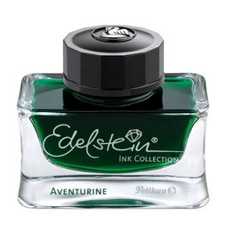Pelikan Pelikan Edelstein Aventurine Green - 50ml Bottled Ink