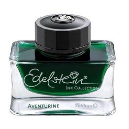 Pelikan Pelikan Edelstein Aventurine Green -